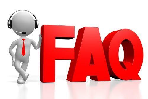 FAQ Ventanas PVC y aluminio Madrid