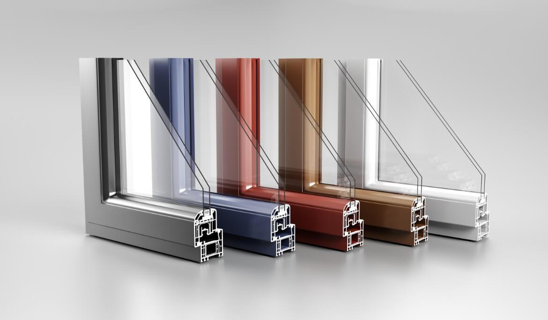 Ventanas De Pvc O Aluminio Comparativa Prestaciones