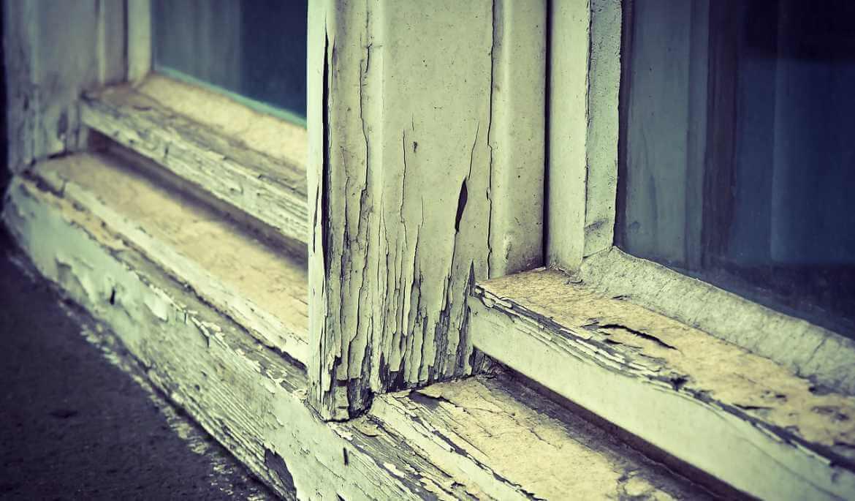 ventanas rotas