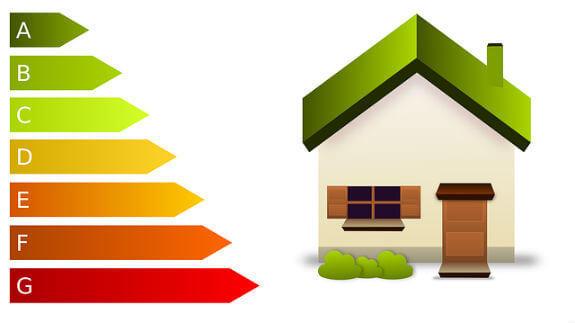 eficiencia energetica envolvente termica