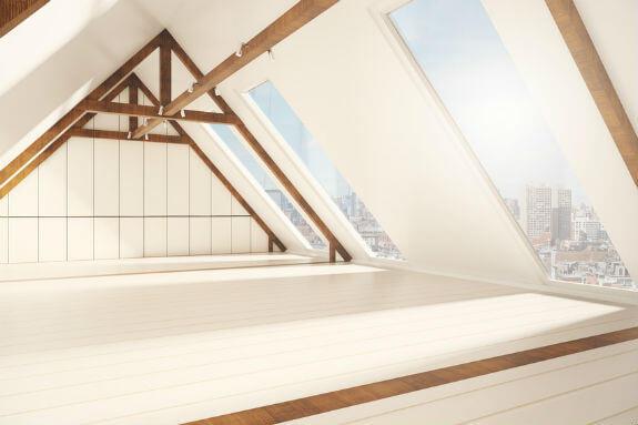 Ventanas de tejado alcanza el infinito desde tu hogar - Ventanas de buhardilla ...
