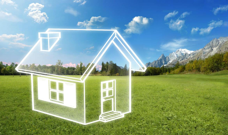 Eco casa modular sostenible
