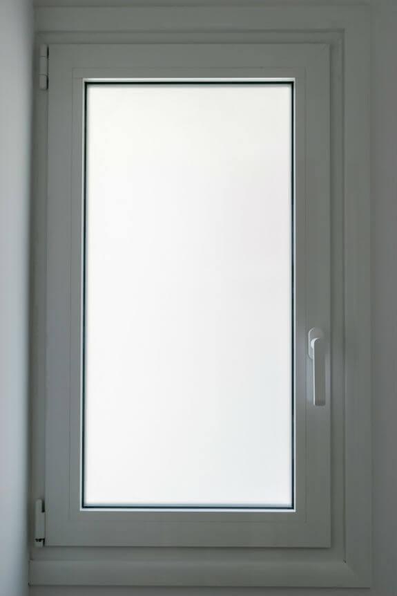 Ventana de aluminio RPT