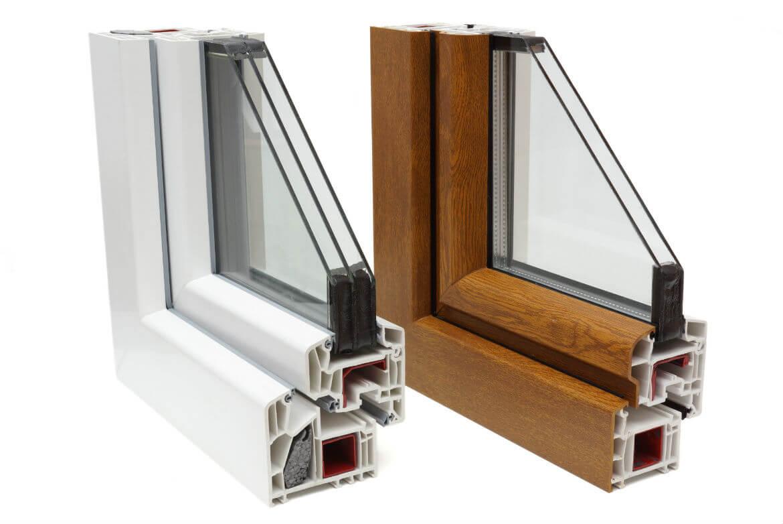 ventanas doble y triple acristalamiento