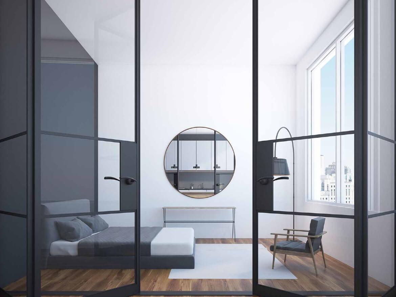 diseño un-loft interiorismo
