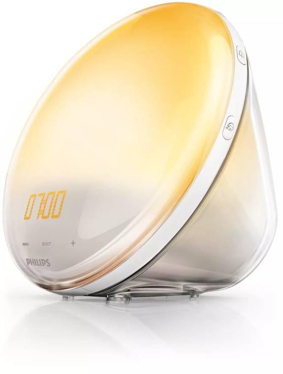 Wake-up lights Philips