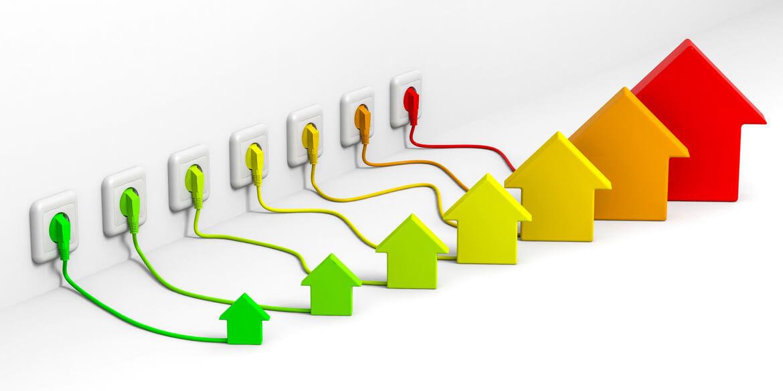 Nueva certificación energética electrodomésticos