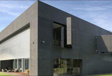 La casa segura antizombi the safe house