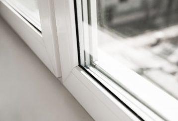 Mantenimiento de las ventanas de PVC