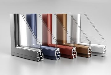 ventanas pvc o aluminio
